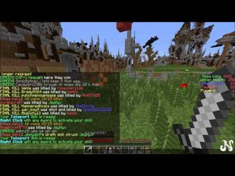 Hypixel how to go to limbo