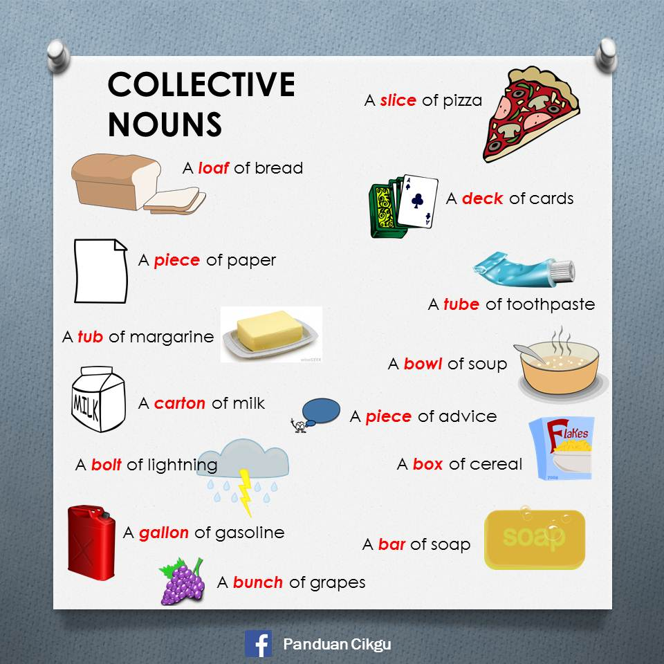 Dictionary of collective nouns and group terms