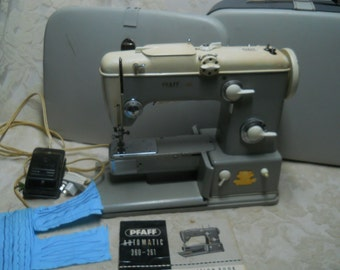 pfaff 360 sewing machine manual