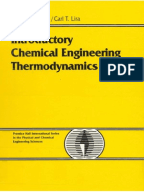 Elementary principles of chemical processes 4th edition solutions manual