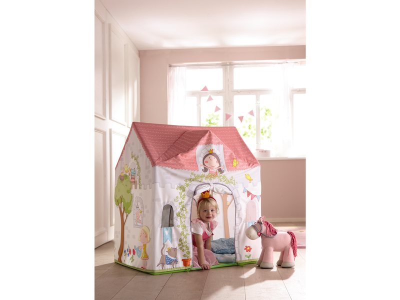 haba princess rosalina play tent instructions