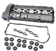 Felpro valve cover gasket installation instructions