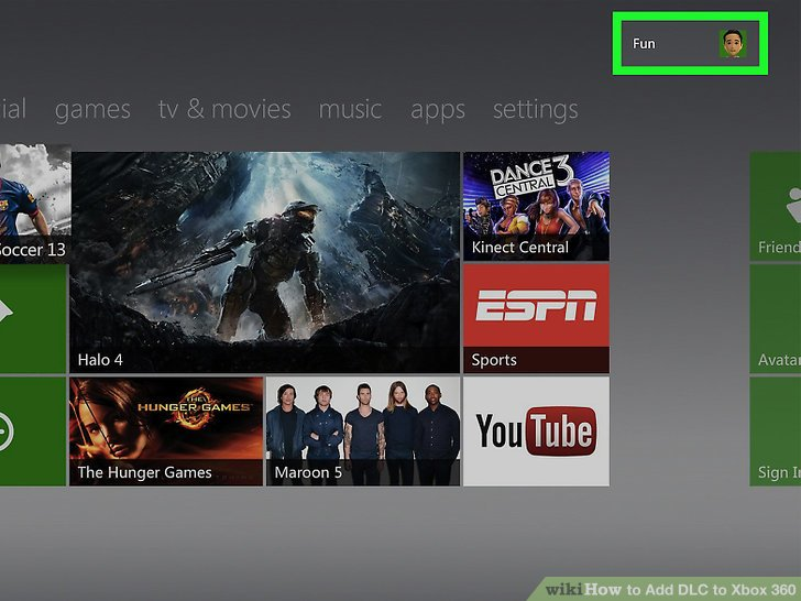 Xbox 360 dlc how to buy from xboxone