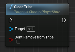 Ark how to clear tribe log