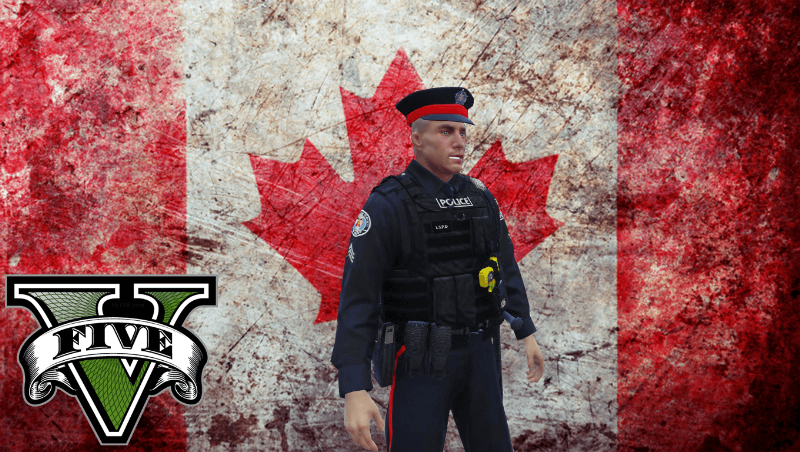 Video a guide to police services in toronto