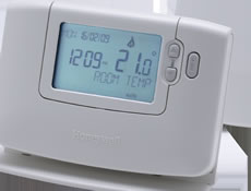 ouellet floor heating thermostat manual
