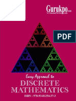 Mathematics of discrete structures for computer science pdf