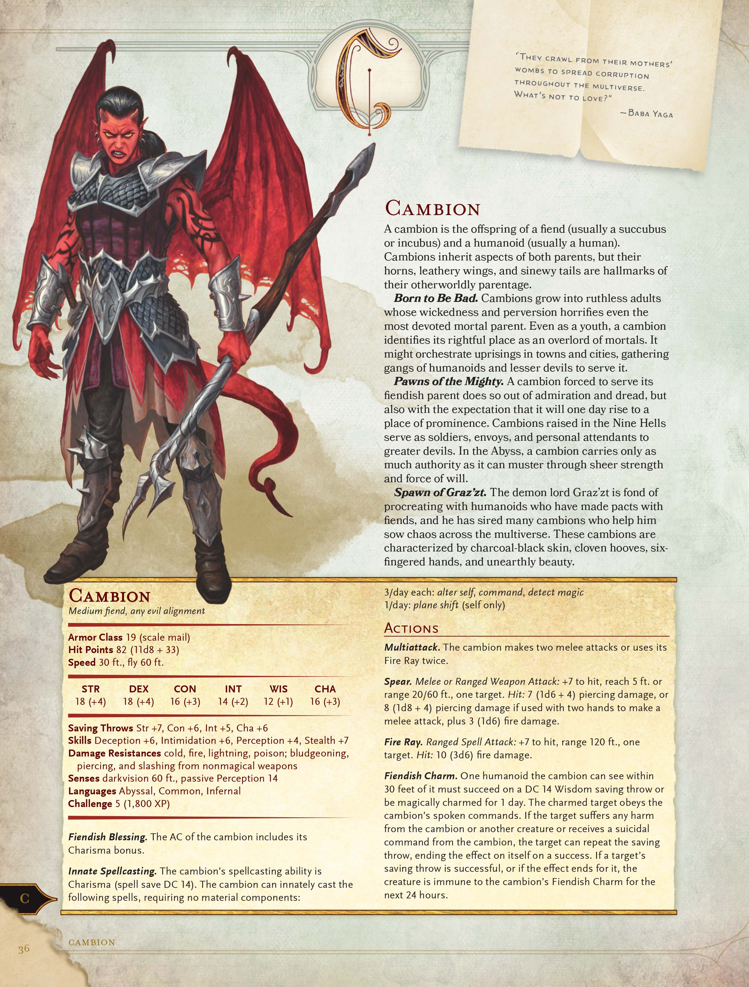 dungeons and dragons 3.5 monster manual buy