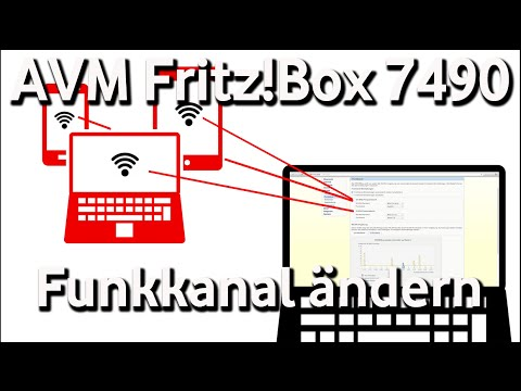 avm fritz box 7490 manual