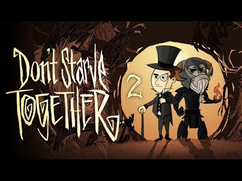 Don t starve together how to build a house