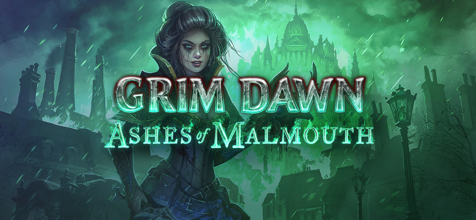 Grim dawn ashes of malmouth guide