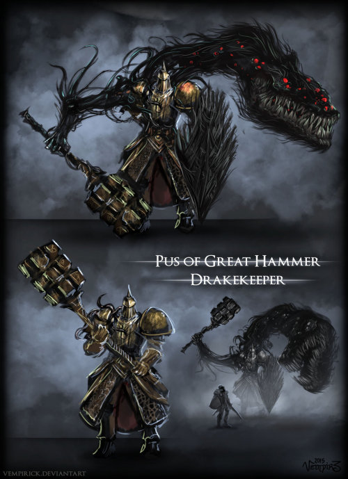 Pitch black dungeon potions guide
