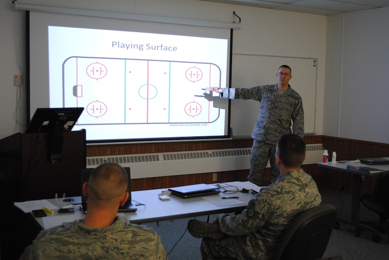 principles of instruction air force