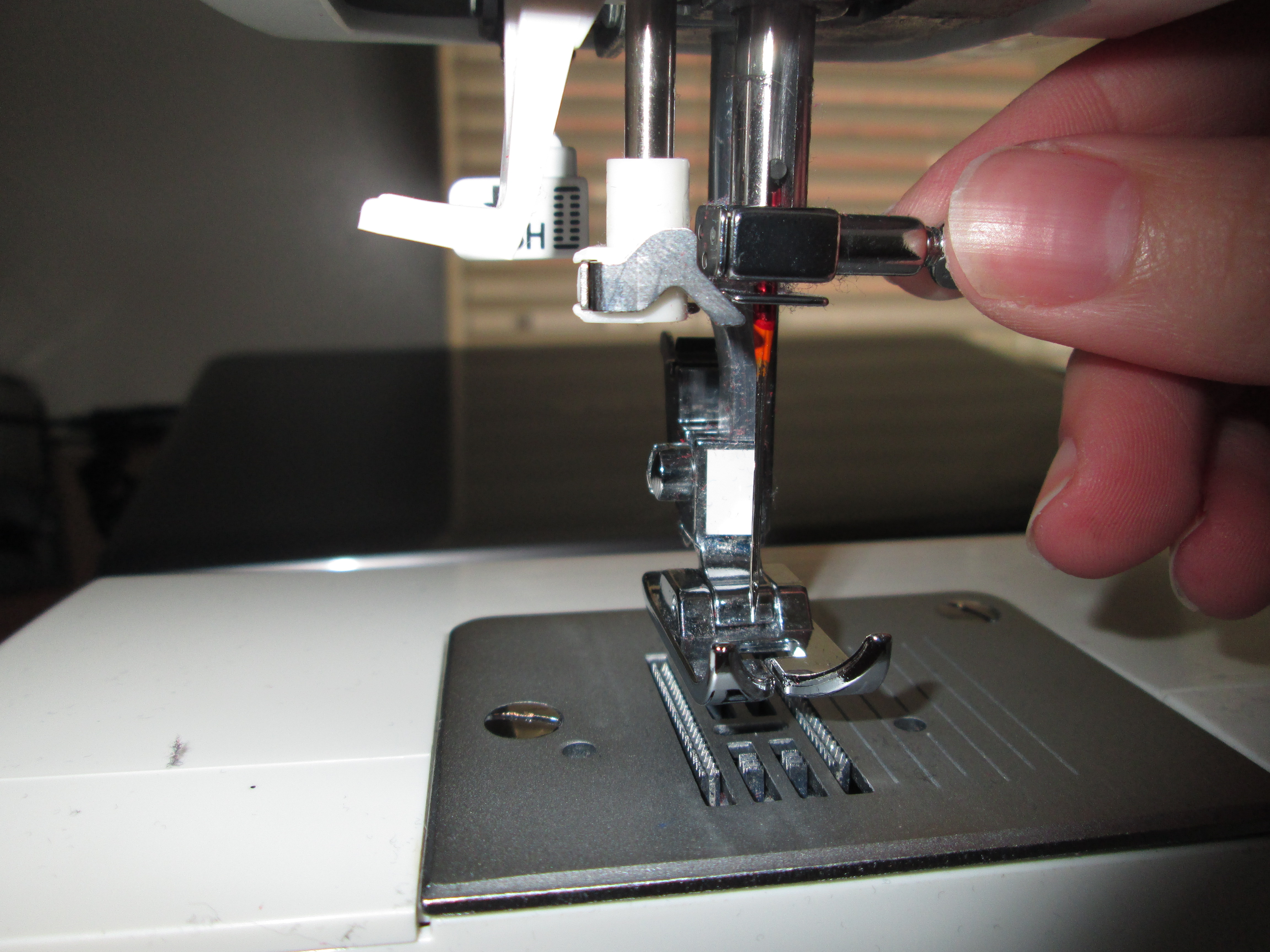 sewland sewing machine instructions