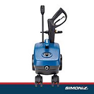 simoniz 2200 pressure washer manual