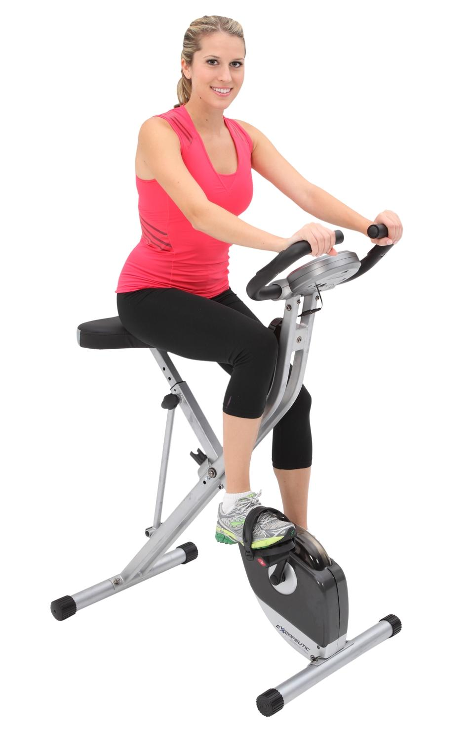 sirius fitness upright cycle 178 manual