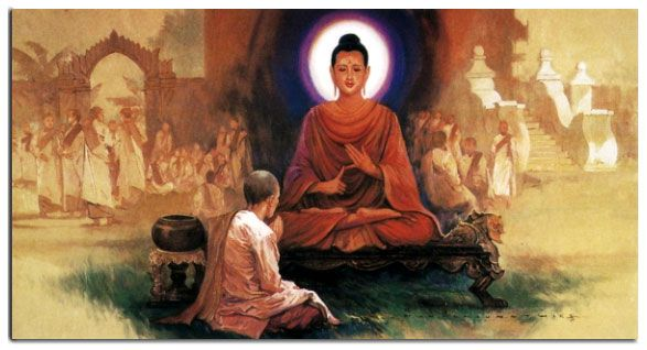 The philosophy of buddha bahm pdf
