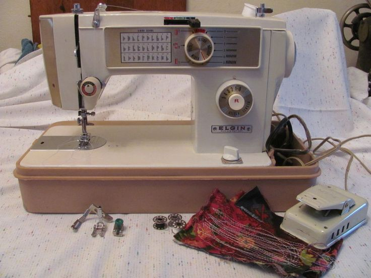 totally me sewing machine instructions